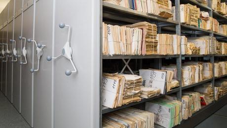 Stasi Archive