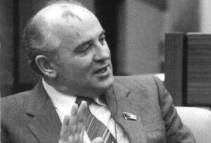 Mihail Gorbachev