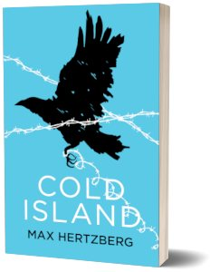 Cover of Cold Island