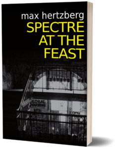 Cover of Spectre At The Feast