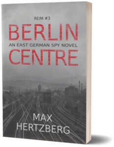 Cover of Berlin Centre
